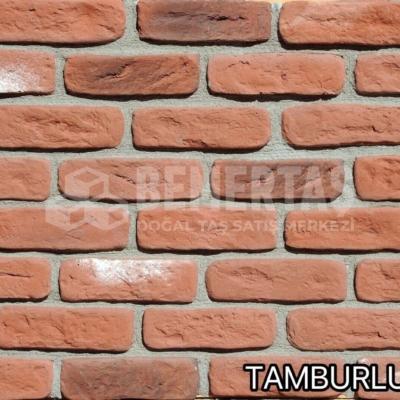 TAMBURLU ALEV
