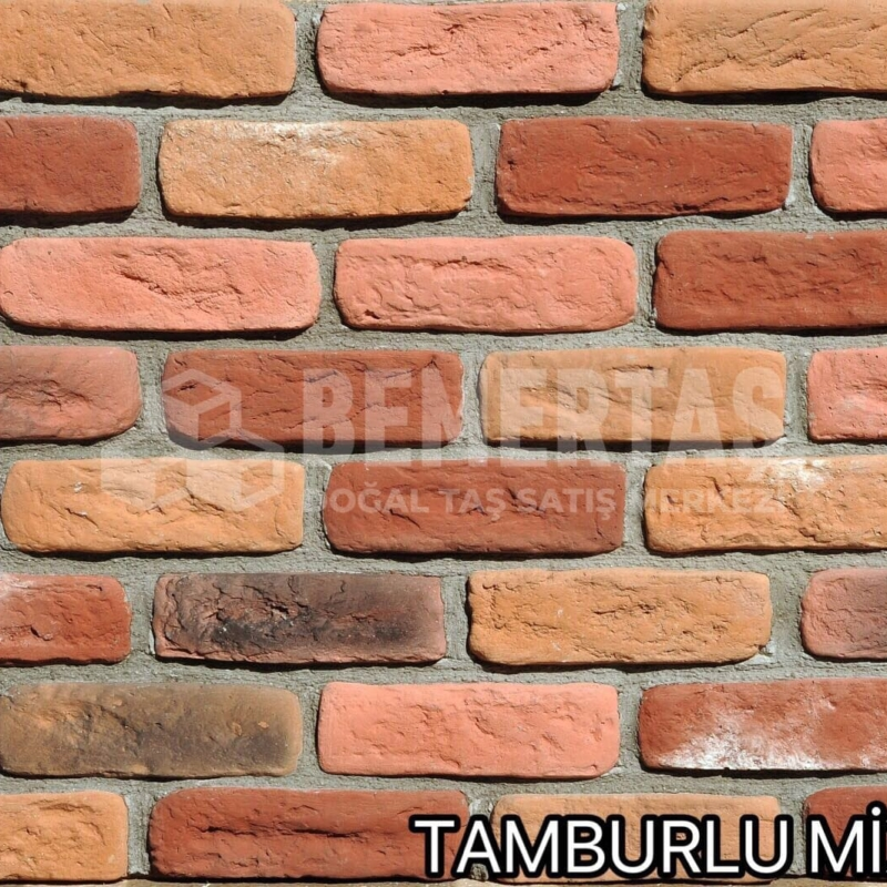 TAMBURLU MİX TSV